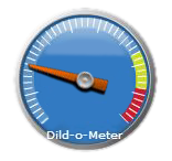 Dild-o-meter